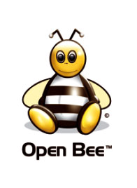 OpenBee_Logo_03